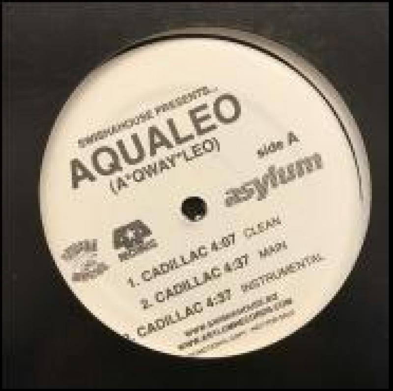 """AQUALEO/CADILLACのLPレコード通販・販売ならサウンドファインダー"""""""