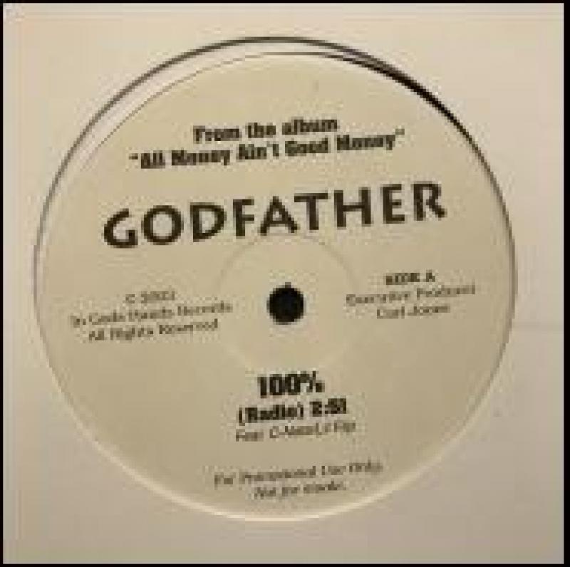 """GODFATHER/1のLPレコード通販・販売ならサウンドファインダー"""""""