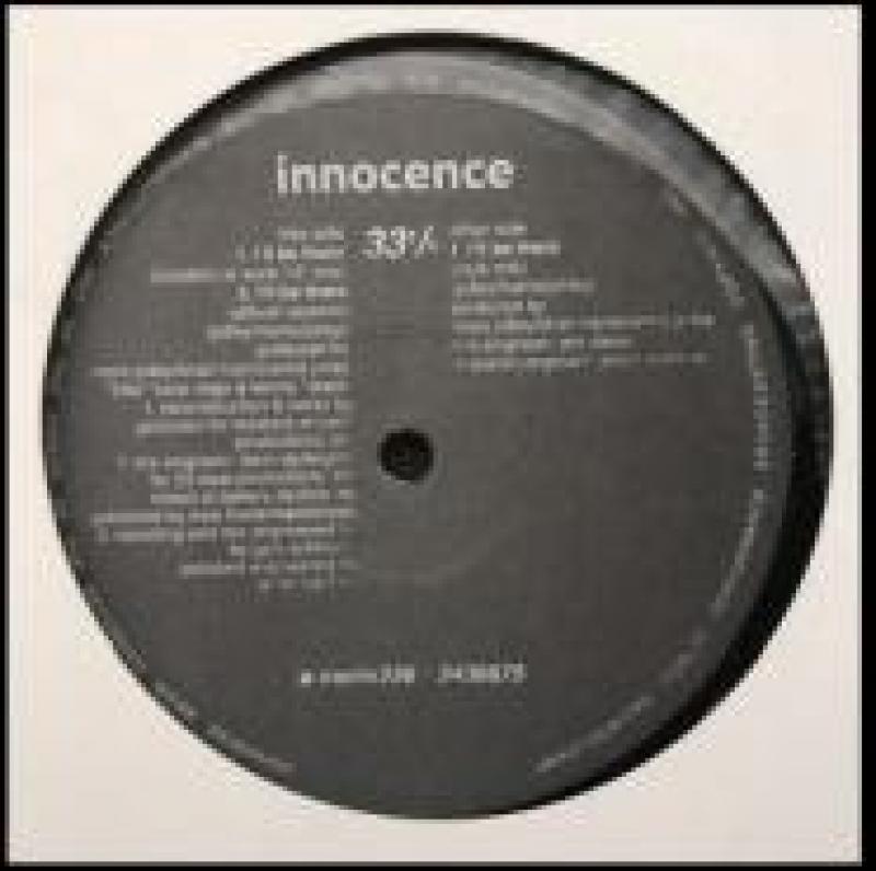 INNOCENCE/I'LL