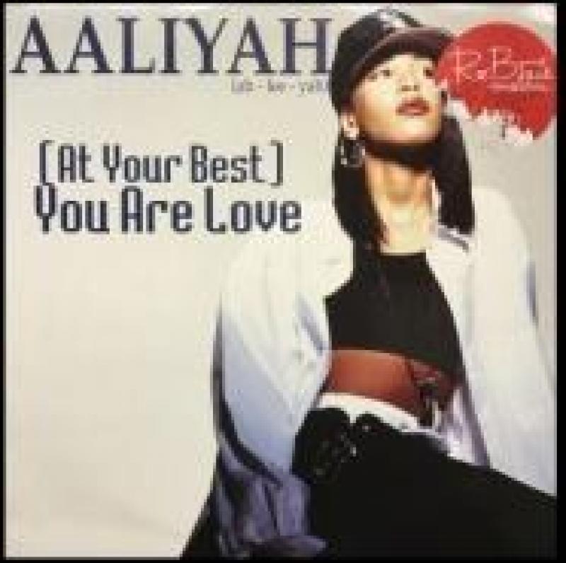 AALIYAH/(AT