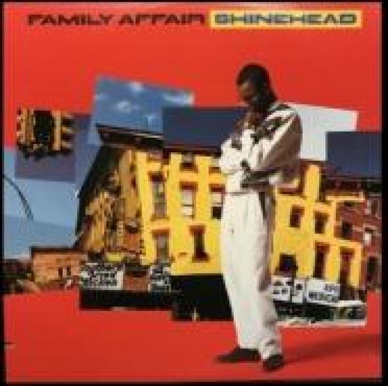 SHINEHEAD/FAMILY