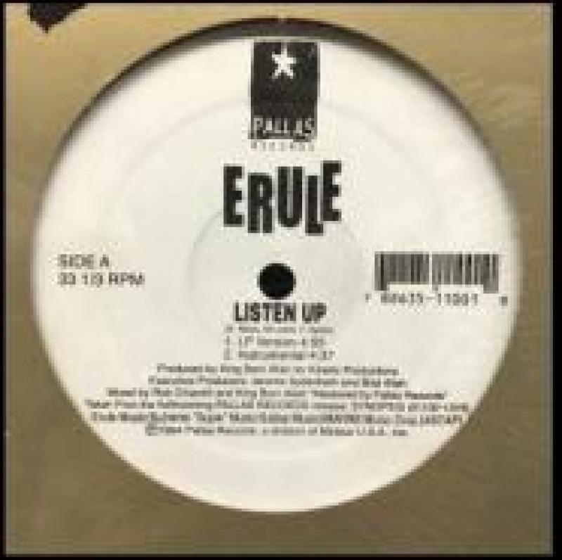 ERULE/LISTEN