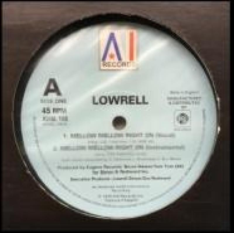LOWRELL/MELLOW