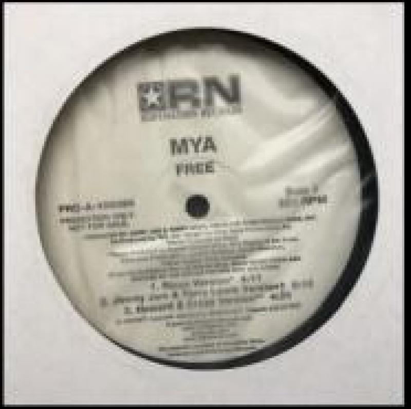 """MYA/FREEの12インチレコード通販・販売ならサウンドファインダー"""""""