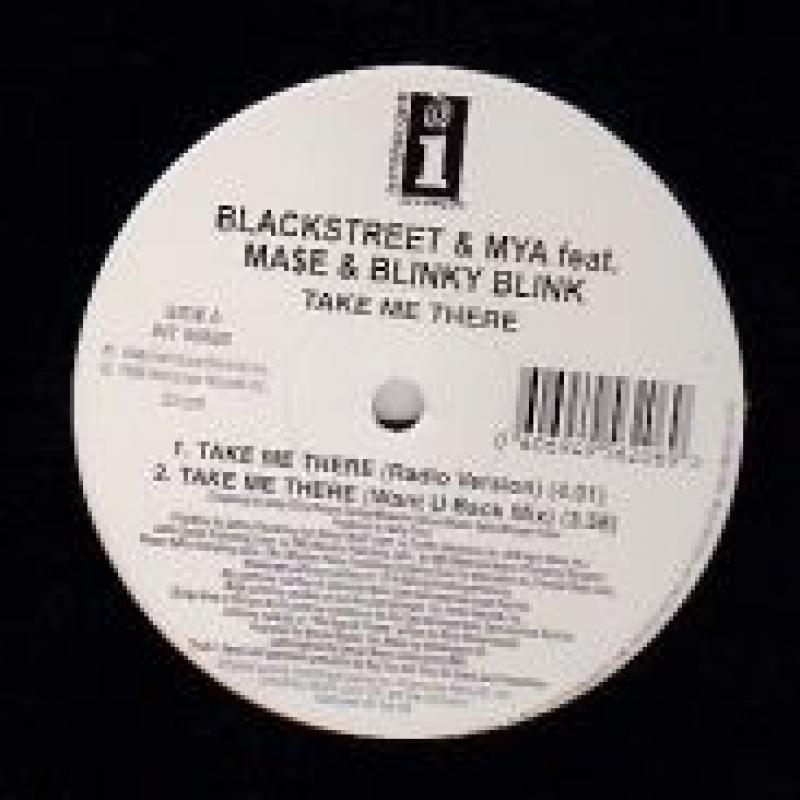 BLACKSTREET/TAKE