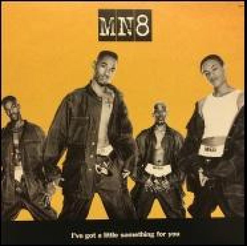 MN8/I'VE