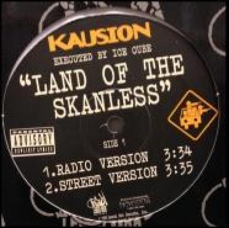KAUSION/LAND