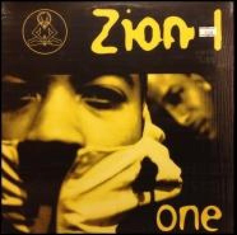 """ZION-I/ONEの12インチレコード通販・販売ならサウンドファインダー"""""""