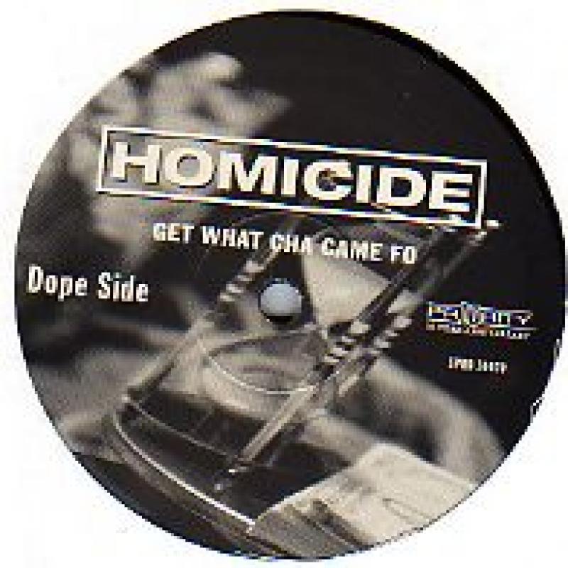 HOMICIDE/GET