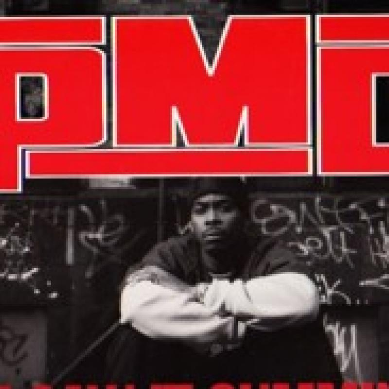 PMD/I