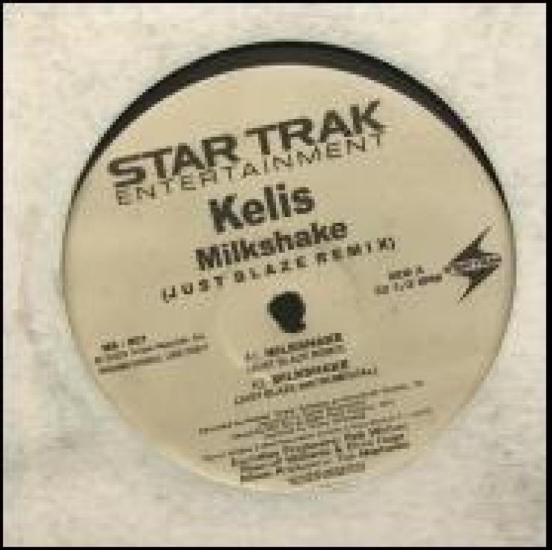 KELIS/MILKSHAKE