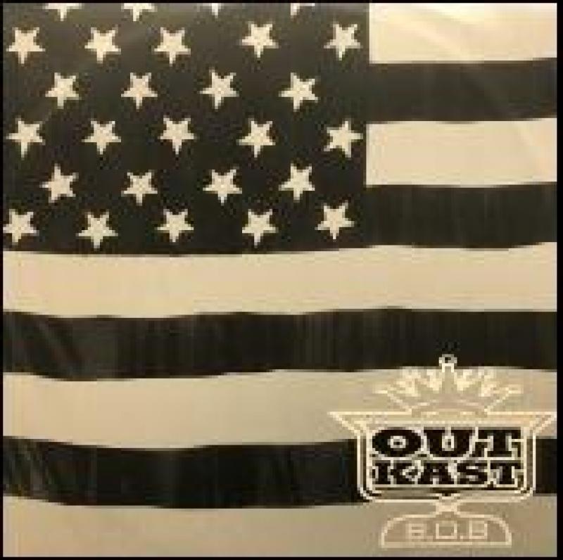 """OUTKAST/B.O.Bの12インチレコード通販・販売ならサウンドファインダー"""""""