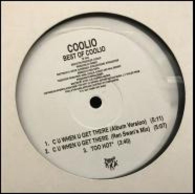 COOLIO/BEST