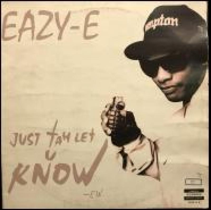 EAZY-E/JUST