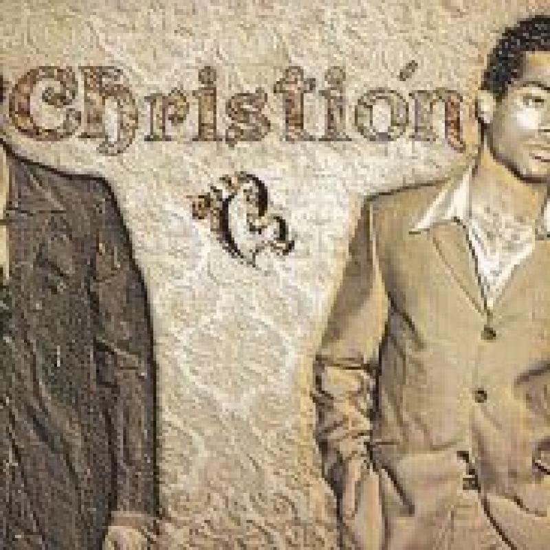 CHRISTION/BRING