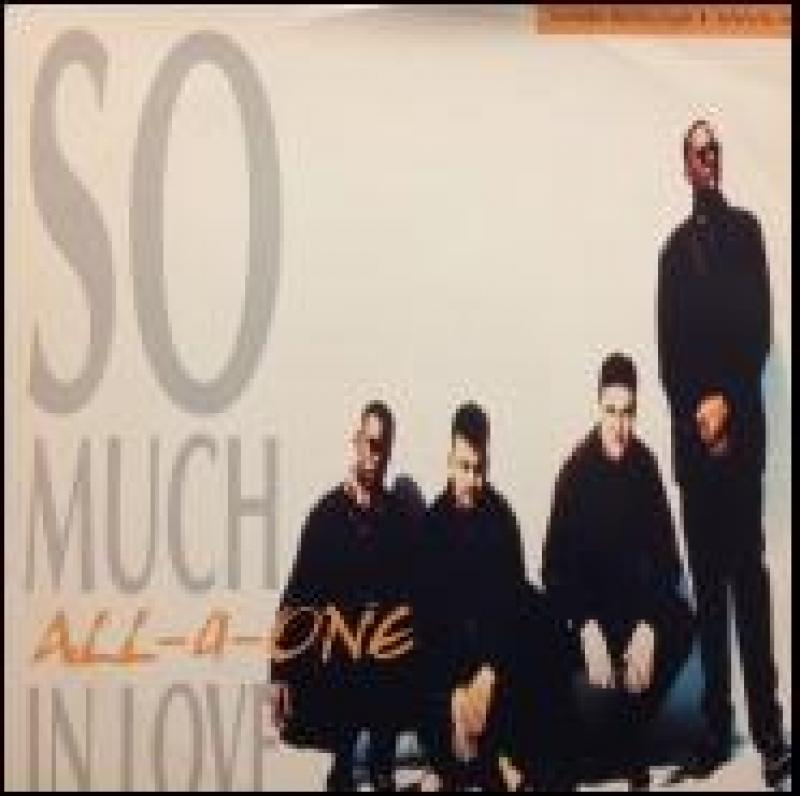 ALL-4-ONE/SO