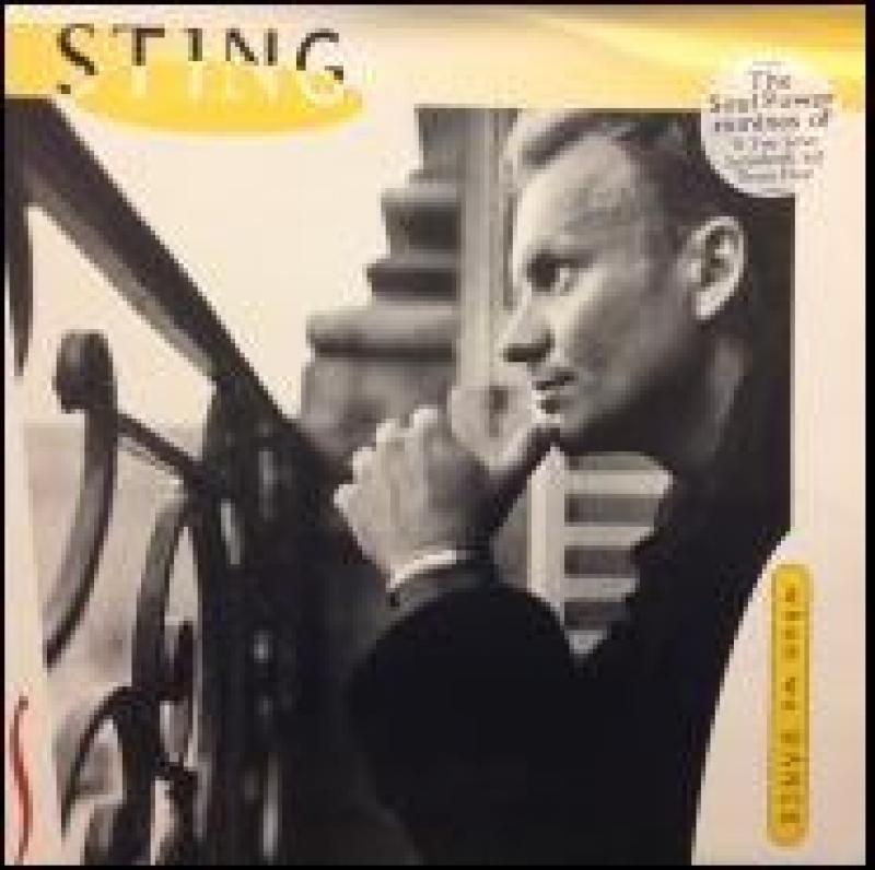 STING/WHEN