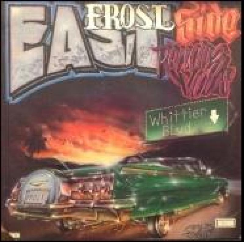 FROST/EAST