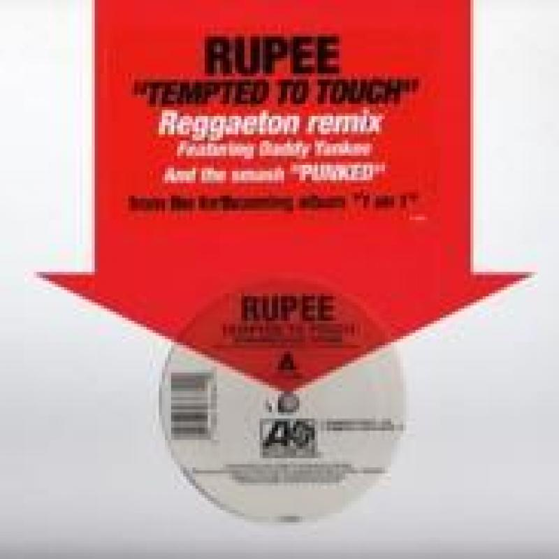 RUPEE/TEMPTED