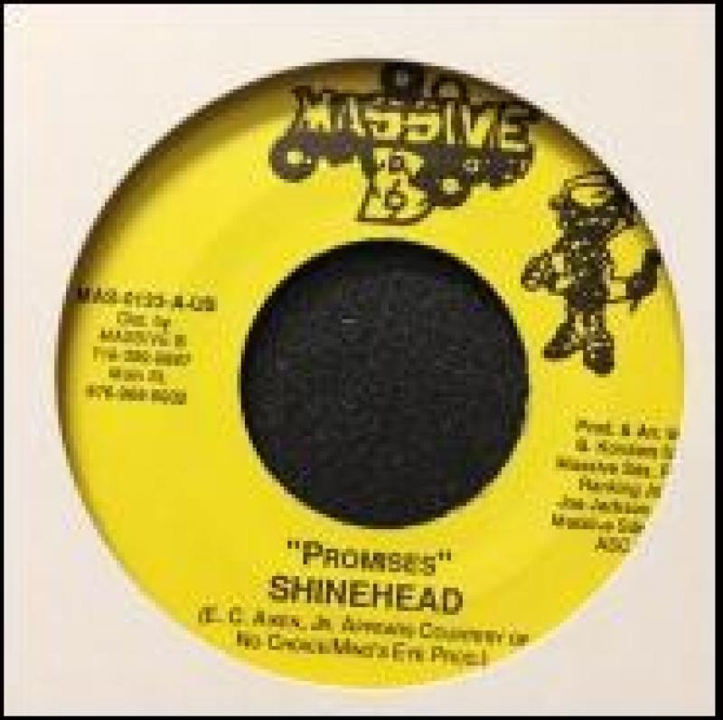"""SHINEHEAD/PROMISESの7インチレコード通販・販売ならサウンドファインダー"""""""