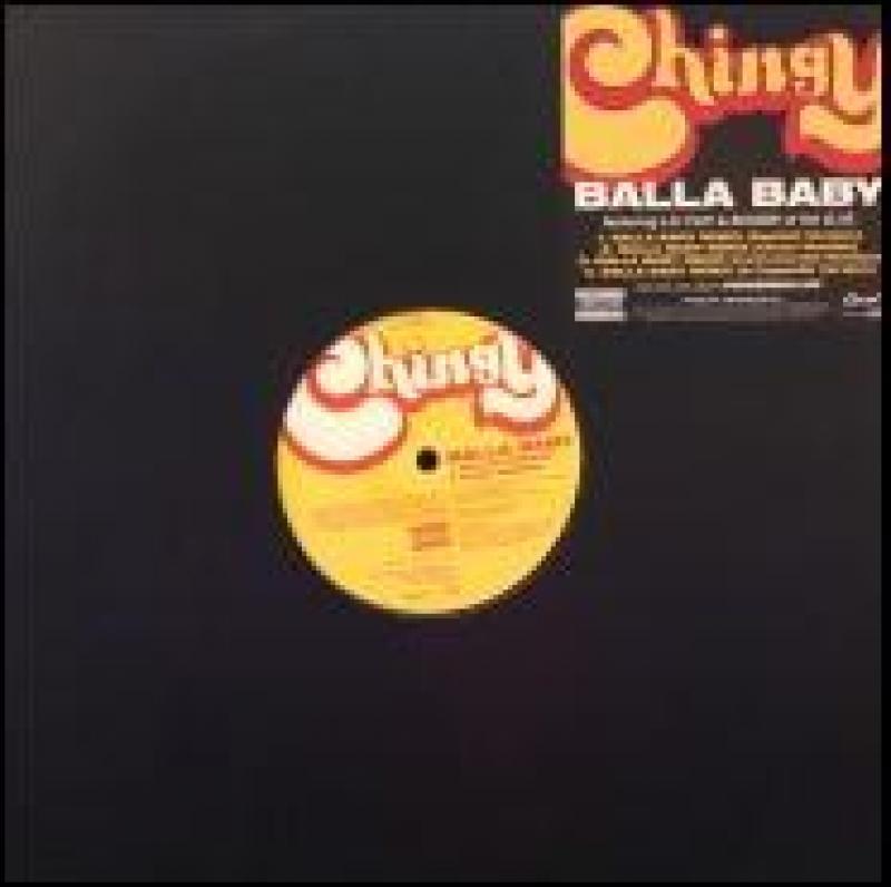 CHINGY/BALLA