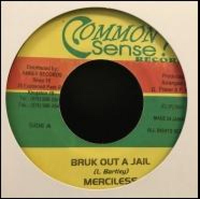 MERCILESS/BRUK