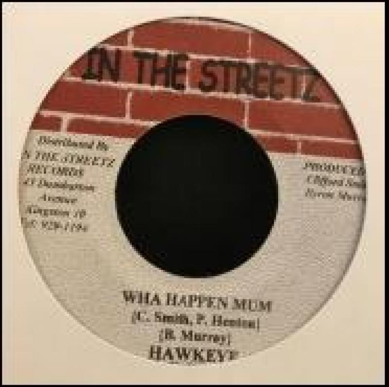 HAWKEYE/WHA