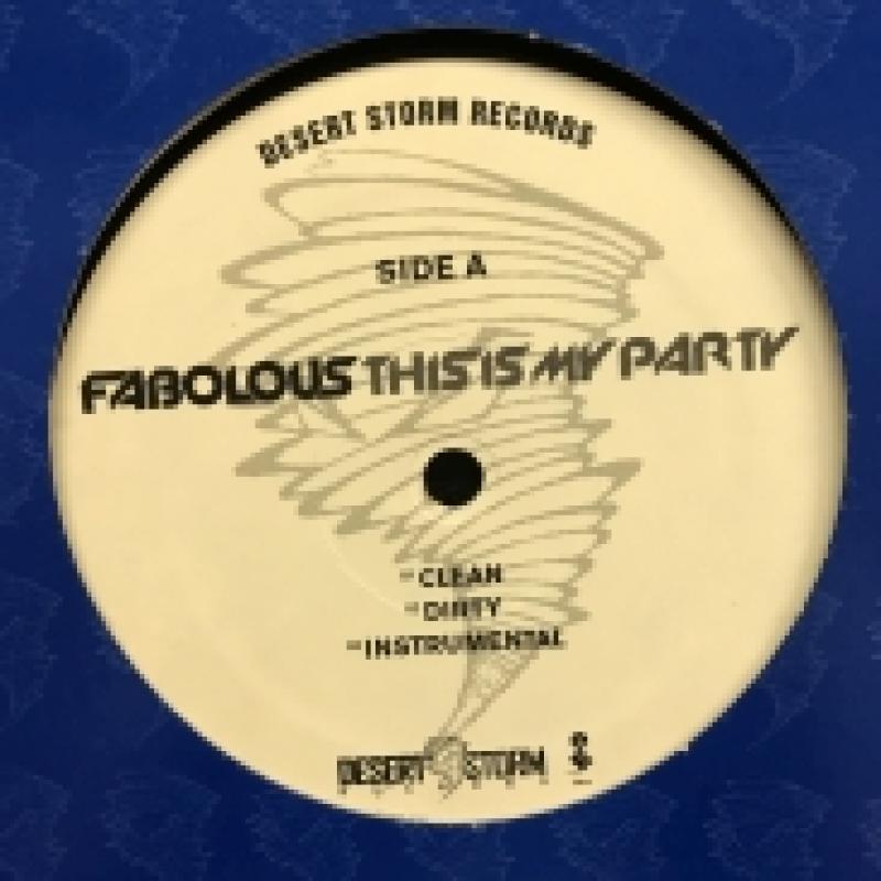 FABOLOUS/THIS