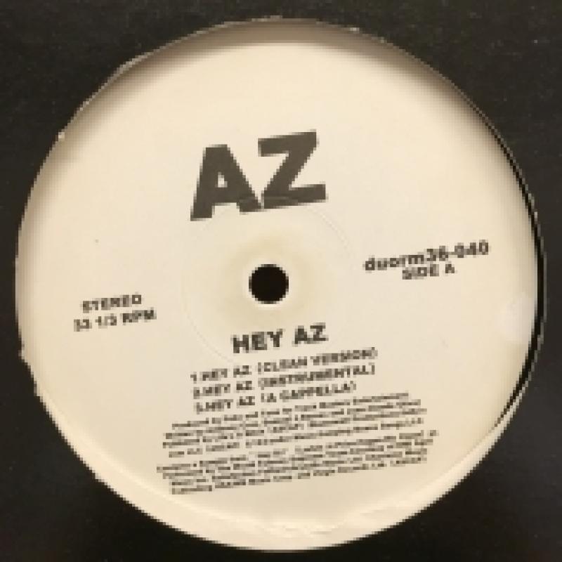 AZ/HEY