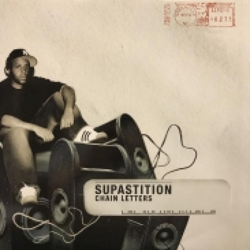 SUPASTITION/CHAIN