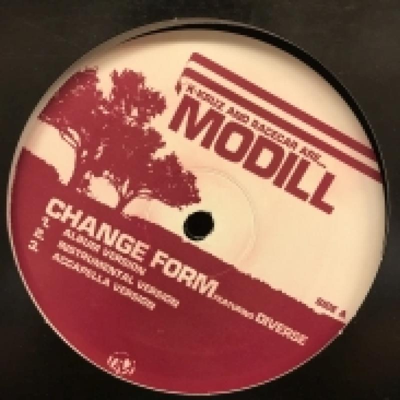MODILL/CHANGE