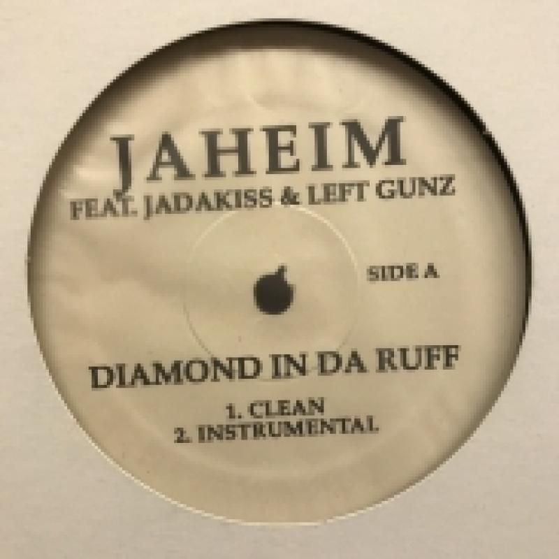 JAHEIM/DIAMOND