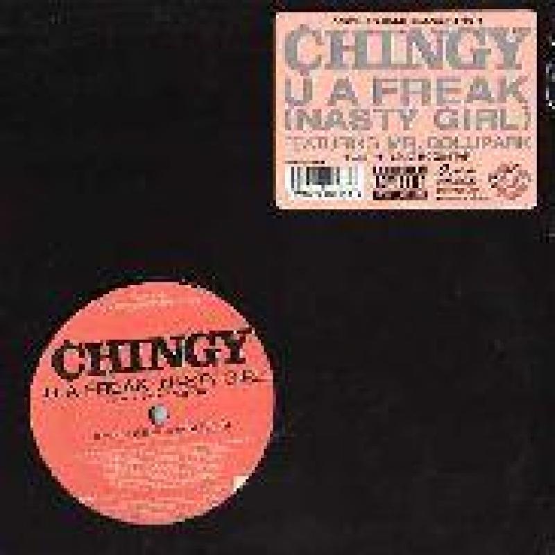 CHINGY/U