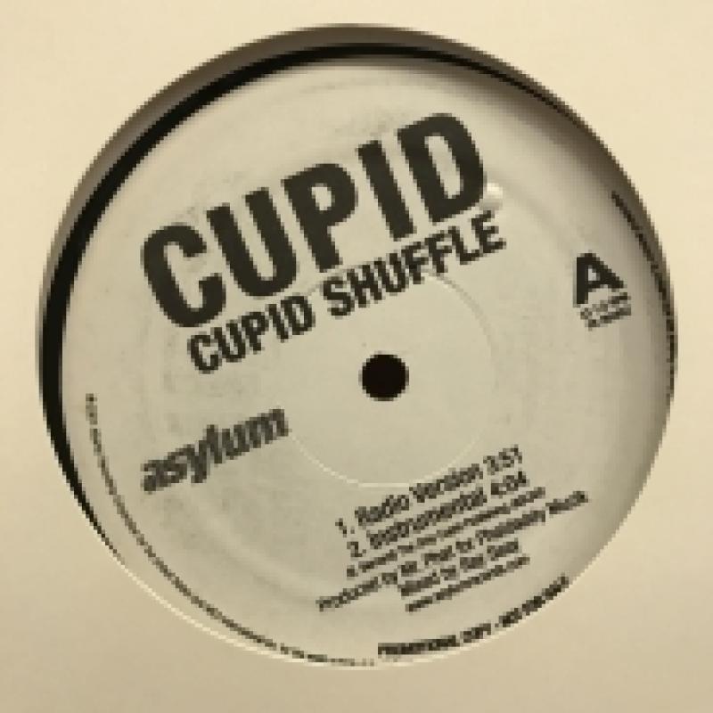 CUPID/CUPID