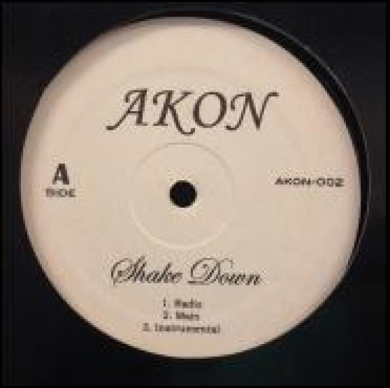 AKON/SHAKE