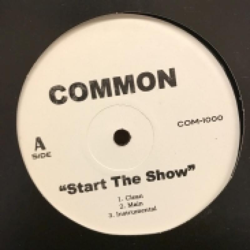 COMMON/START
