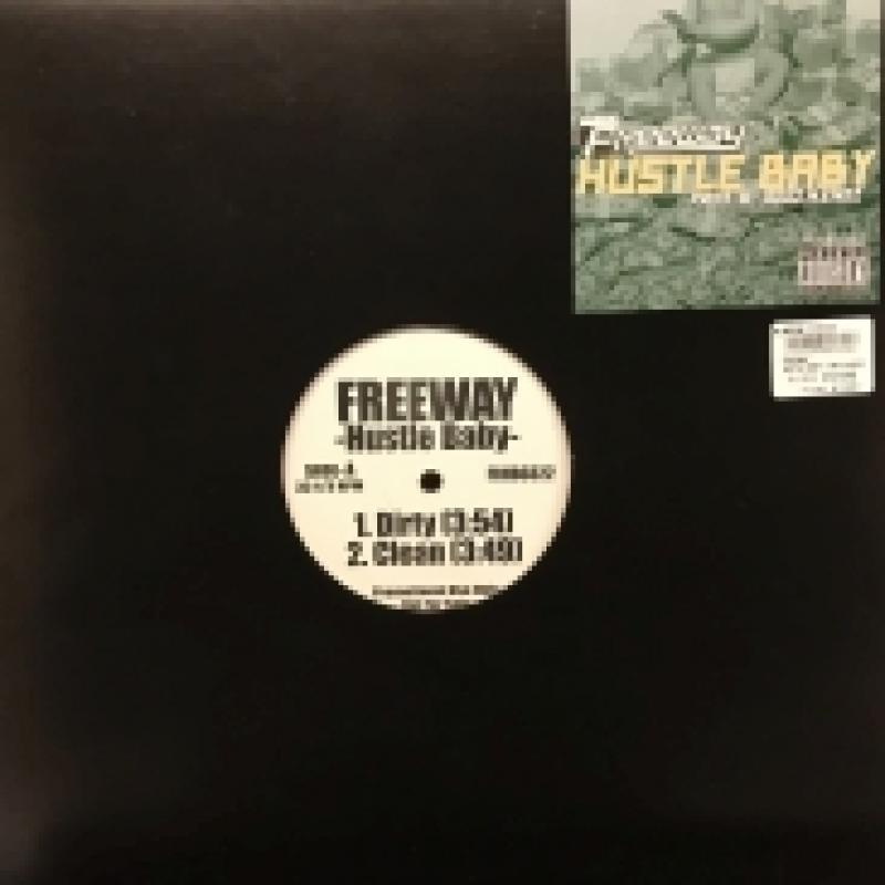 FREEWAY/HUSTLE