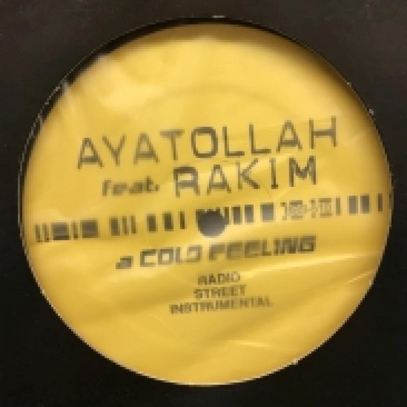 AYATOLLAH/COLD