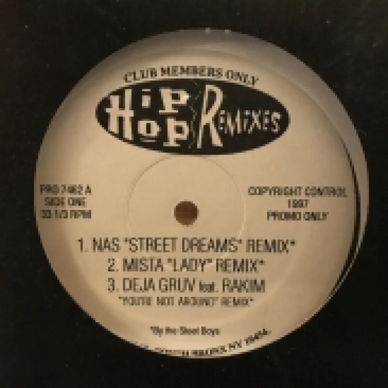 NAS/STREET