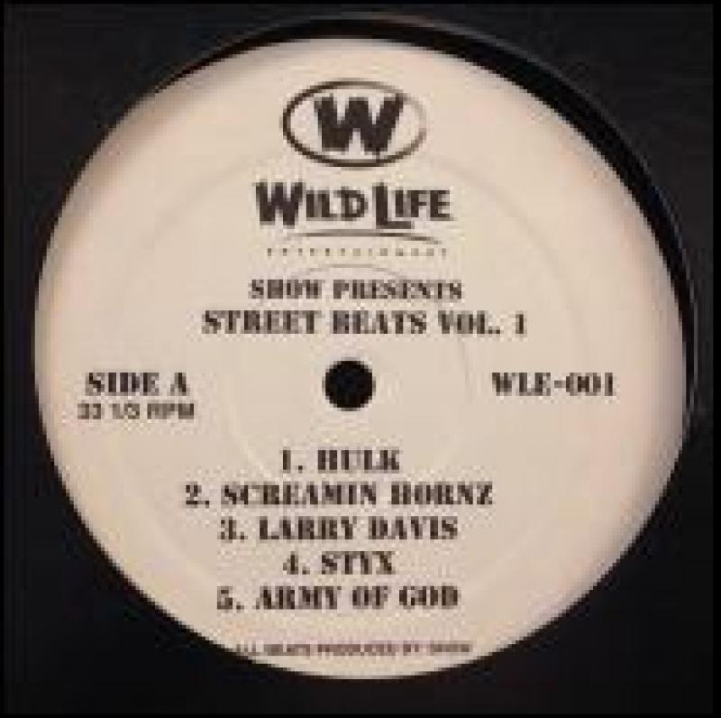 SHOWBIZ/STREET