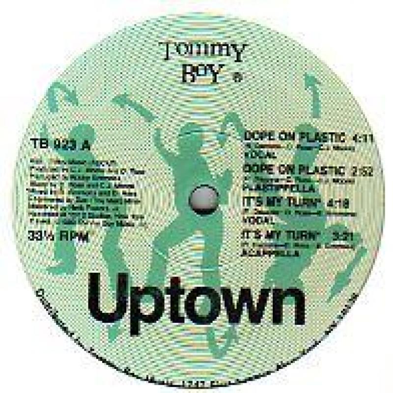 UPTOWN/DOPE