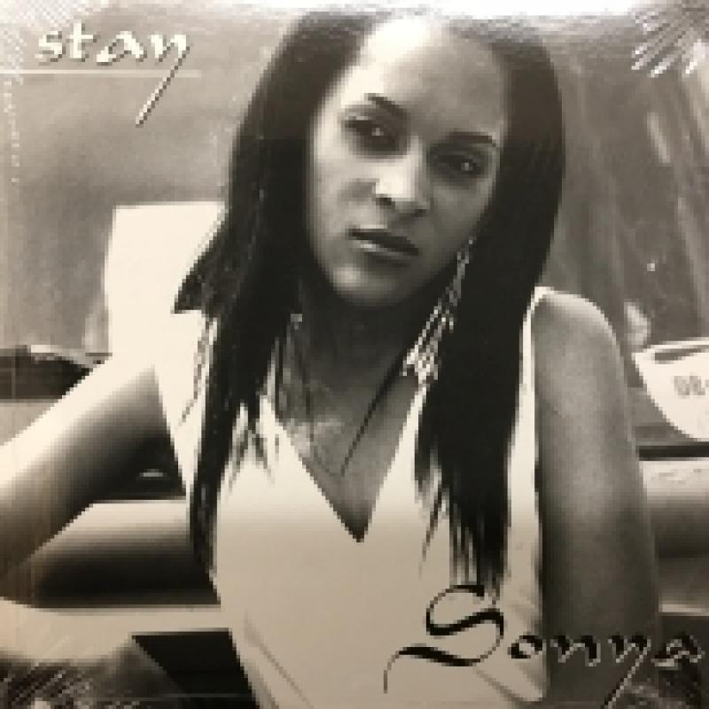 "SONYA/STAYの12インチレコード通販・販売ならサウンドファインダー"""