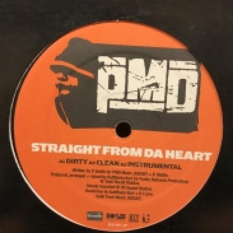 PMD/STRAIGHT