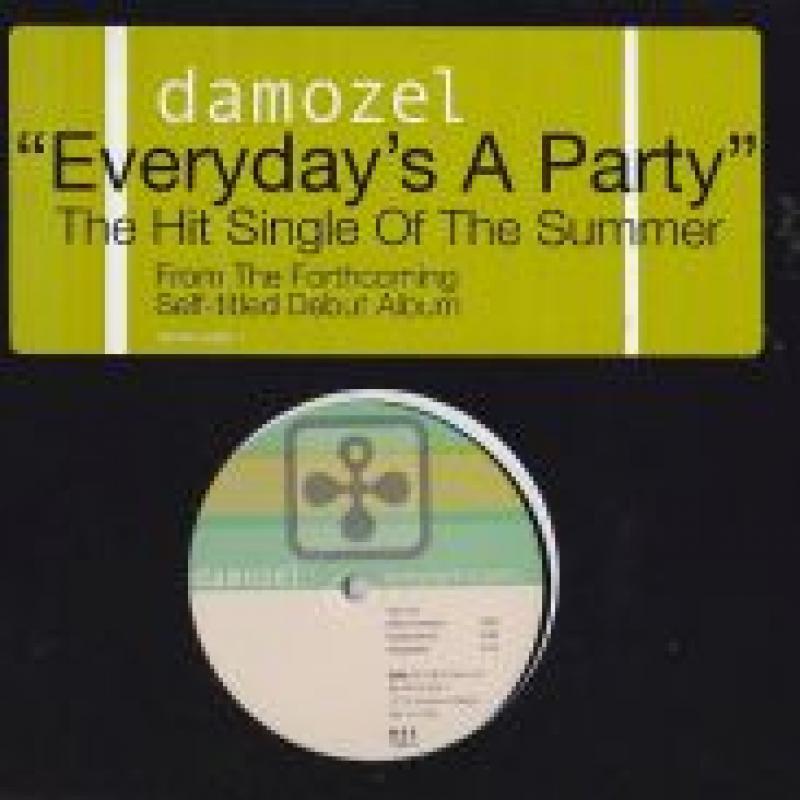 DAMOZEL/EVERYDAY'S