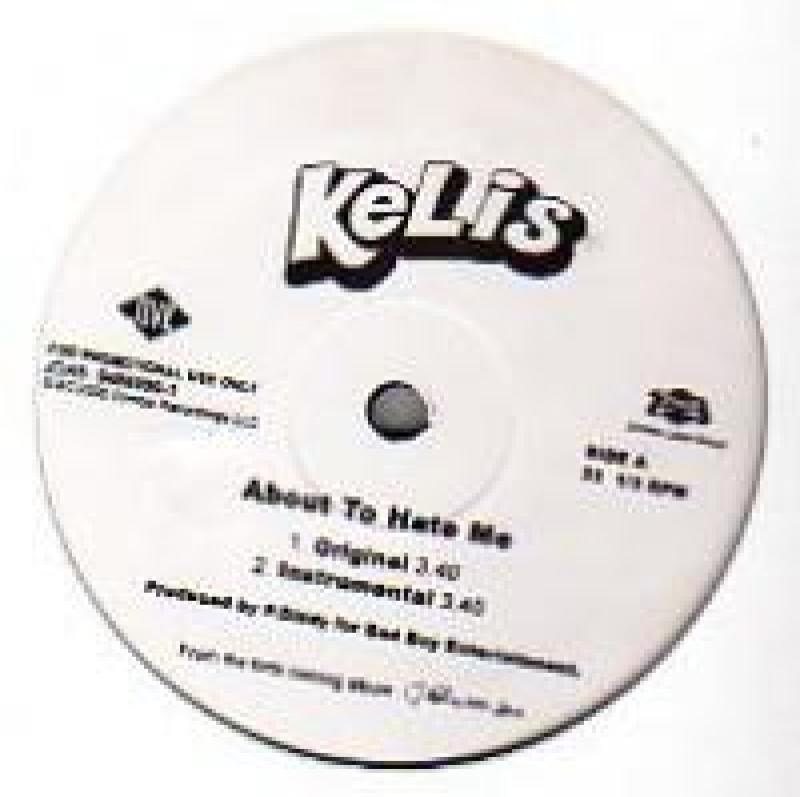 KELIS/ABOUT