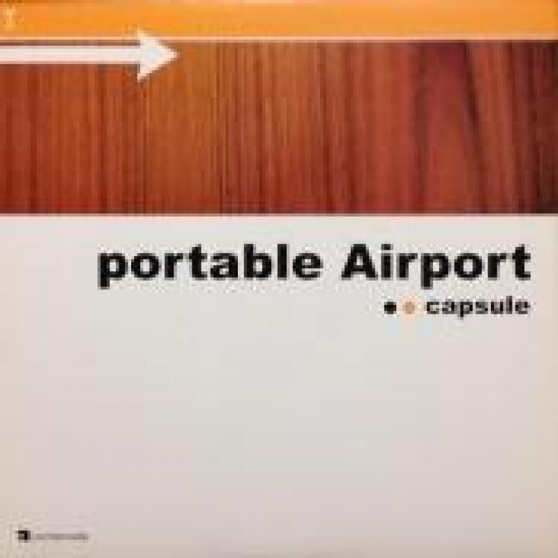 CAPSULE/PORTABLE