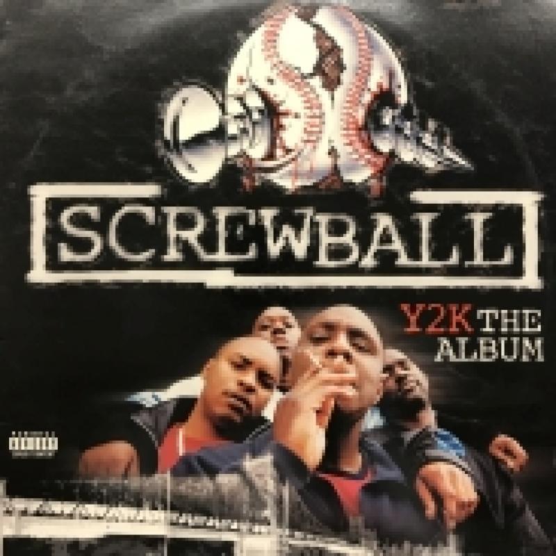 SCREWBALL/Y2K