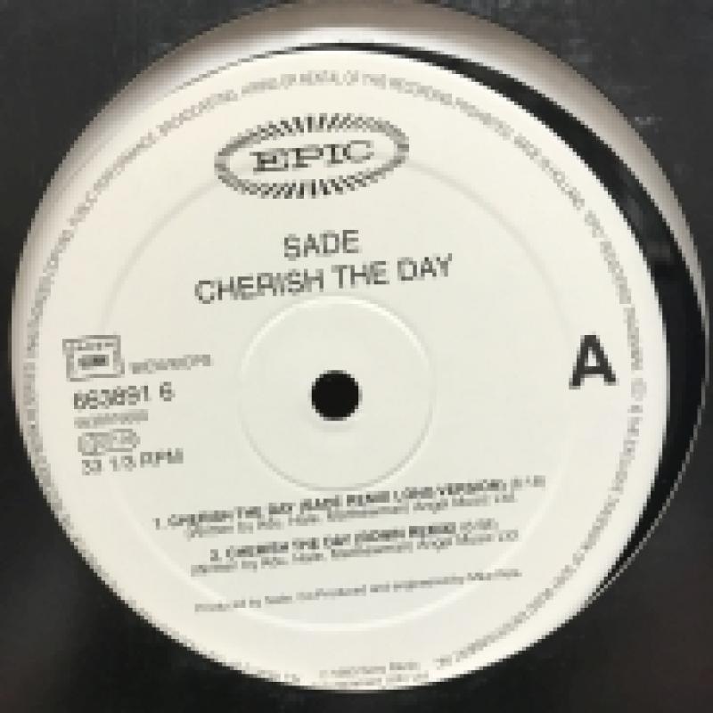SADE/CHERISH
