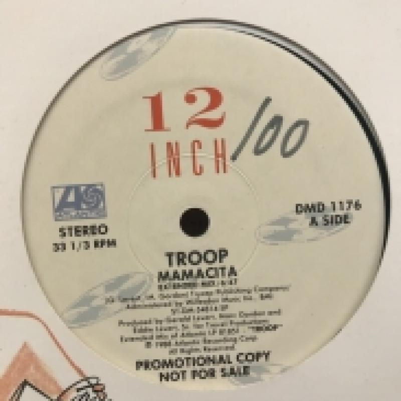 """TROOP/MAMACITAの12インチレコード通販・販売ならサウンドファインダー"""""""