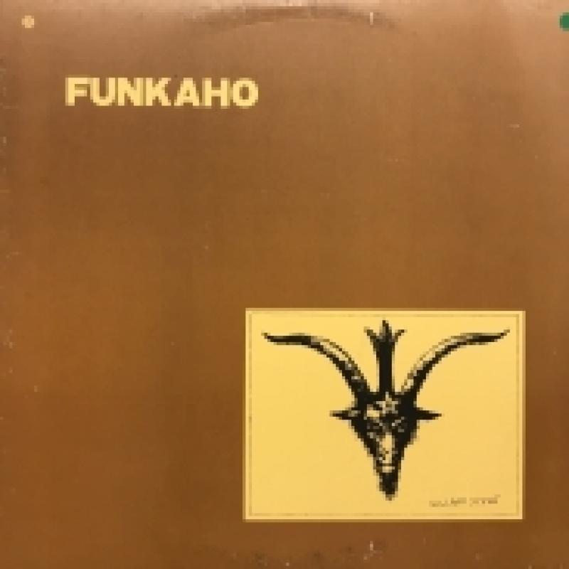 FUNKAHO/VILLAIN